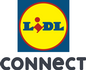 LIDL Connect-Logo